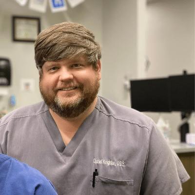 Dr. Knighton, Kids Dentist in Tupelo, MS