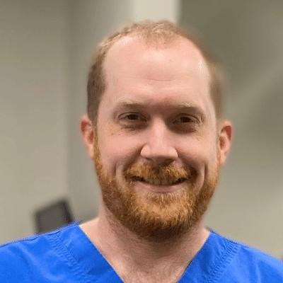 Dr. Johnston, Kids Dentist in Tupelo, MS