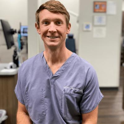 Dr. Clemmer, Kids Dentist in Tupelo, MS