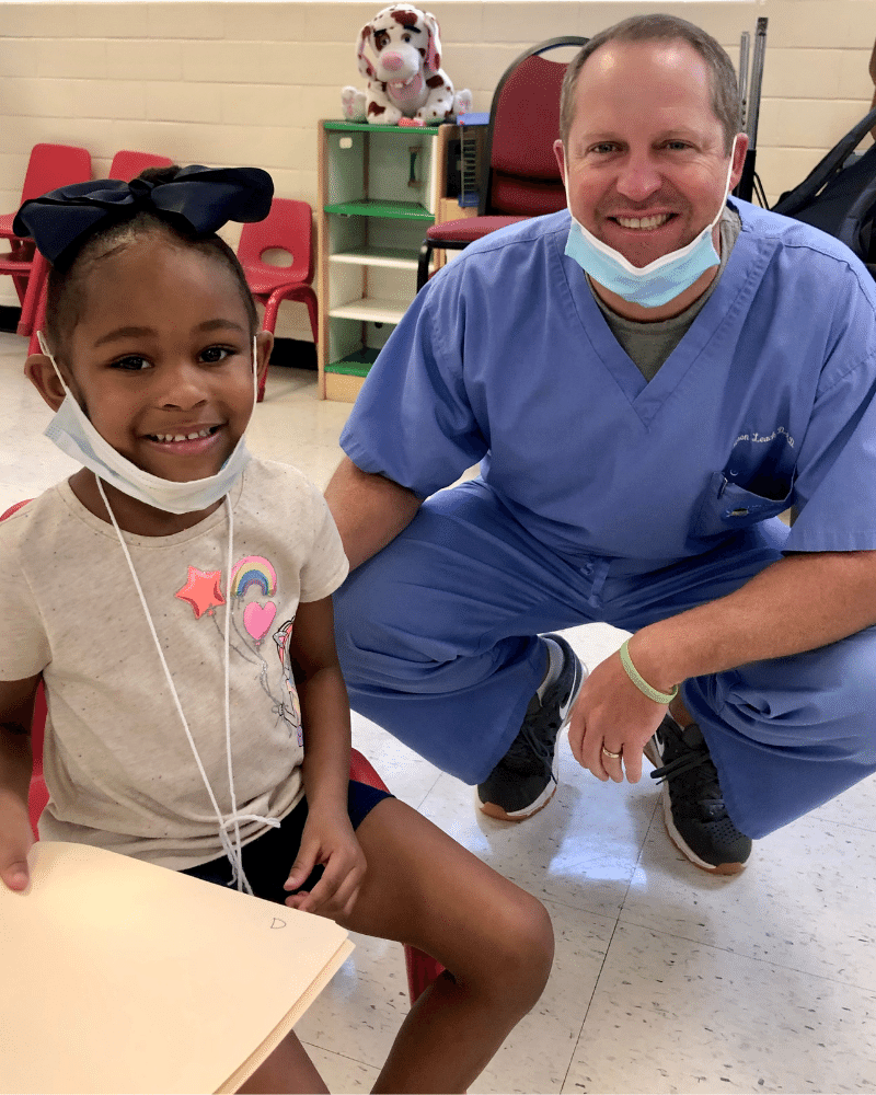 Dr. Leach, Kids Dentist in Tupelo, MS