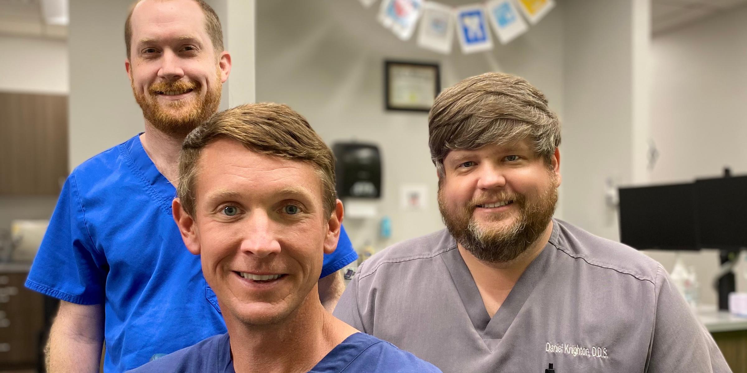 Happy Smiles Tupelo - 3 Doctors