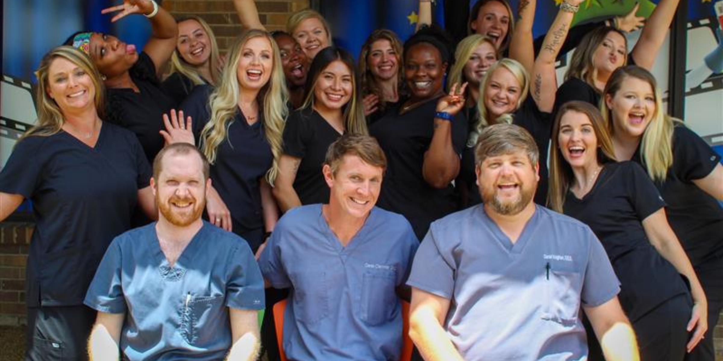 Kids Dentist in Tupelo, MS